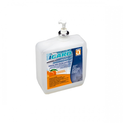 jafqui consumibles fragancias igaro bacteriostatico