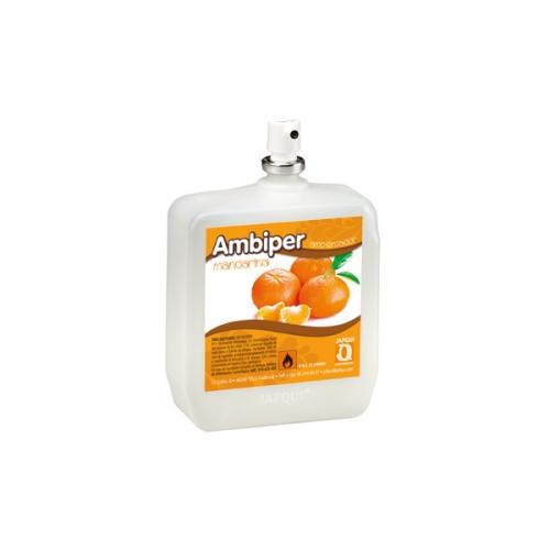 jafqui recarga ambientador ambiper mandarina